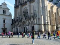 Katedrála sv. Václava na Václavském náměstí
