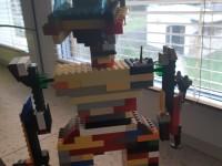 lego robot, Šimonek P.2.tř.