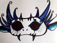 masky 4. ročníku